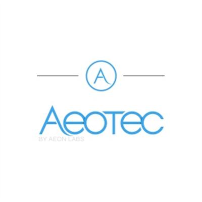Aeotec (früher Aeonlabs) konzentriert sich auf...