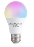Shelly - Shelly DUO / Lampe (E27) RGBW - WLAN
