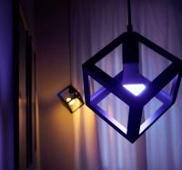 Shelly - Shelly DUO / Lampe (E27) RGBW - WLAN
