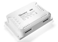 Sonoff - Smart Switch 4CHR3 - WLAN