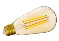 Sonoff - LED Filament Bulb B02-F-ST64 (E27) - WLAN
