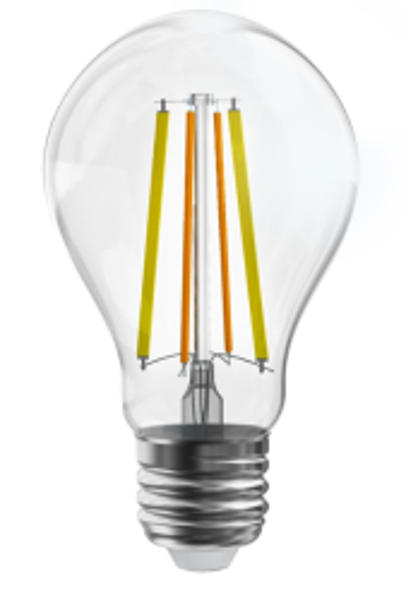Sonoff - LED Filament Bulb B02-F-A60 (E27) - WLAN