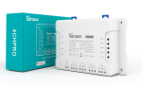 Sonoff - Smart Switch 4CHPROR3 - WLAN