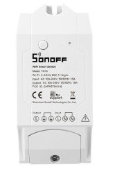 Sonoff - Smart Switch TH16 / 1 Kanal Schaltaktor - WLAN