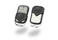 Sonoff - 4 Key Remote Fernbedienung mit Batterie - 433MHz