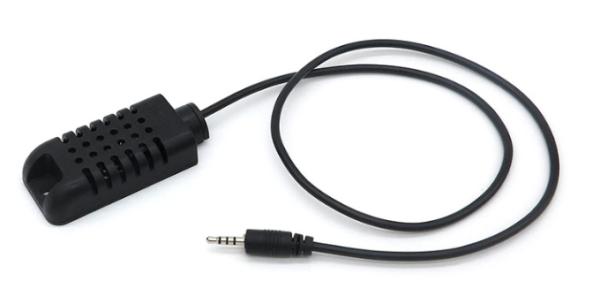 Sonoff - TH Sensor AM2301 - Temp./Luftfeuchtesensor für TH10/TH16 - Zubehör