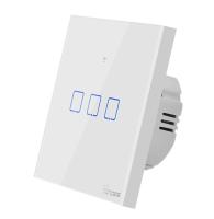 Sonoff - Smart Wall Switch T0EU3C-TX / 3-fach Taster -...