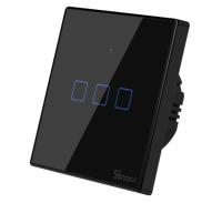 Sonoff - Smart Wall Switch T3EU3C-TX / 3-fach Taster -...