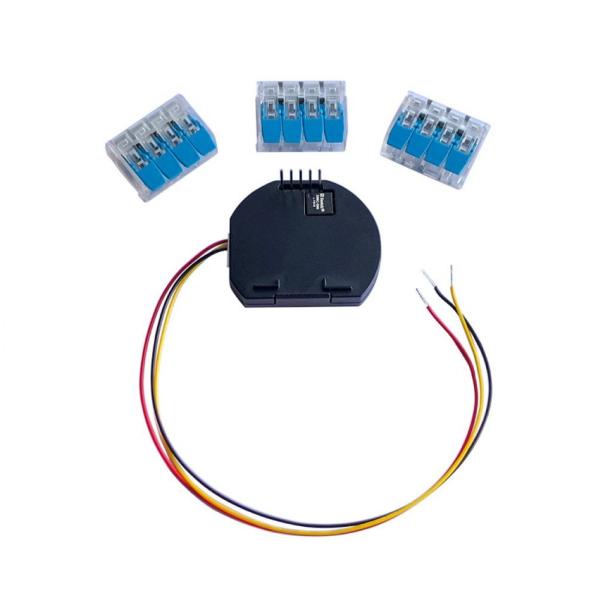 Shelly - Shelly Temperatursensor Erweiterung für Shelly 1 & Shelly 1 PM - Zubehör