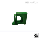 BESMART24 - DIN Rail Hutschienenadapter Single für...