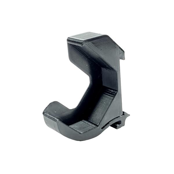 BESMART24 - DIN Rail Hutschienenadapter Mini für Shelly 2.5 & EM - Zubehör