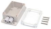 Sonoff - wasserfeste Outdoorf Box IP66 - Zubehör