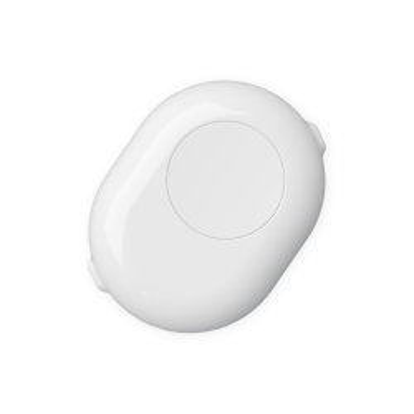 Shelly - Shelly 1/1PM Button - weiß - Zubehör