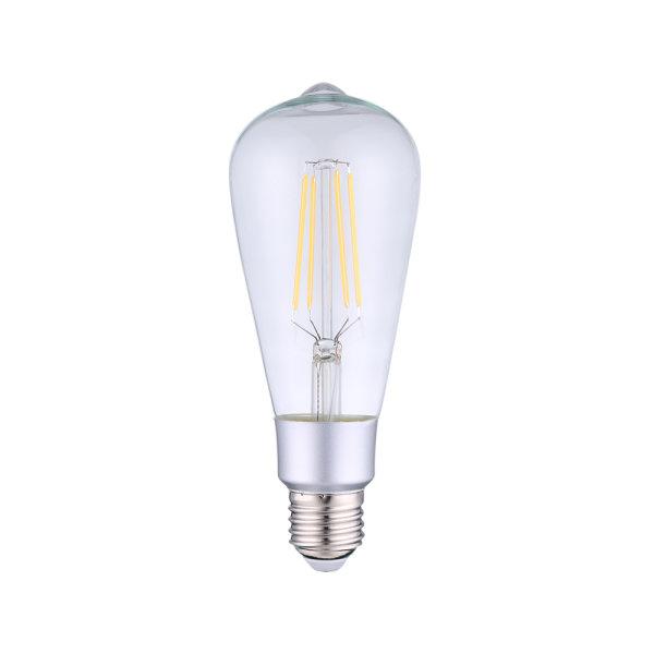 Shelly - Shelly Vintage ST64 / Lampe (E27) - WLAN