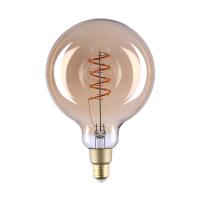 Shelly - Shelly Vintage G125 / Lampe (E27) - WLAN