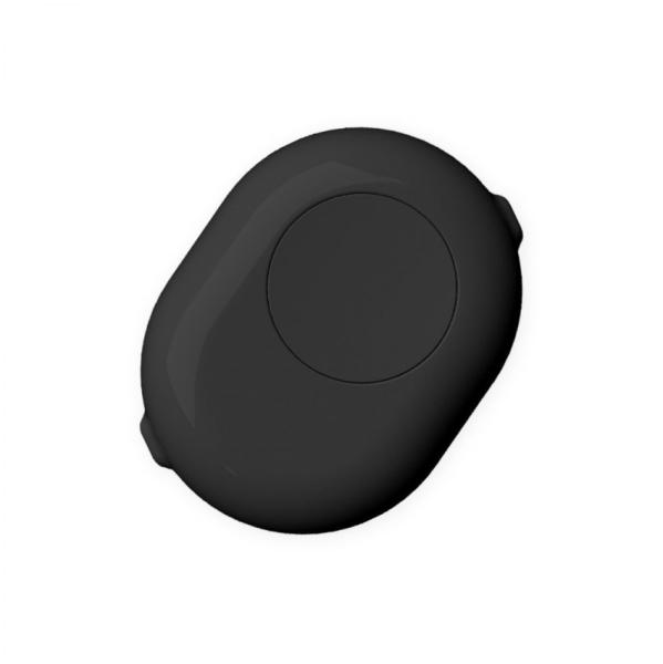 Shelly - Shelly 1/1PM Button - schwarz - Zubehör